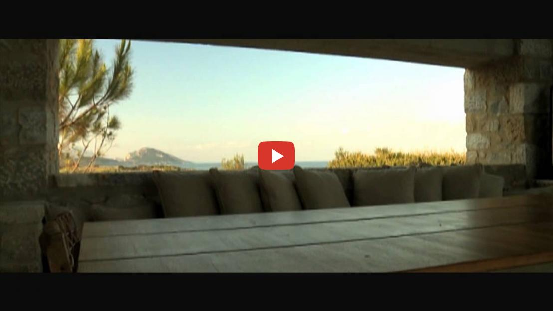 Mythical Peloponnese- Official Video- ENG Version