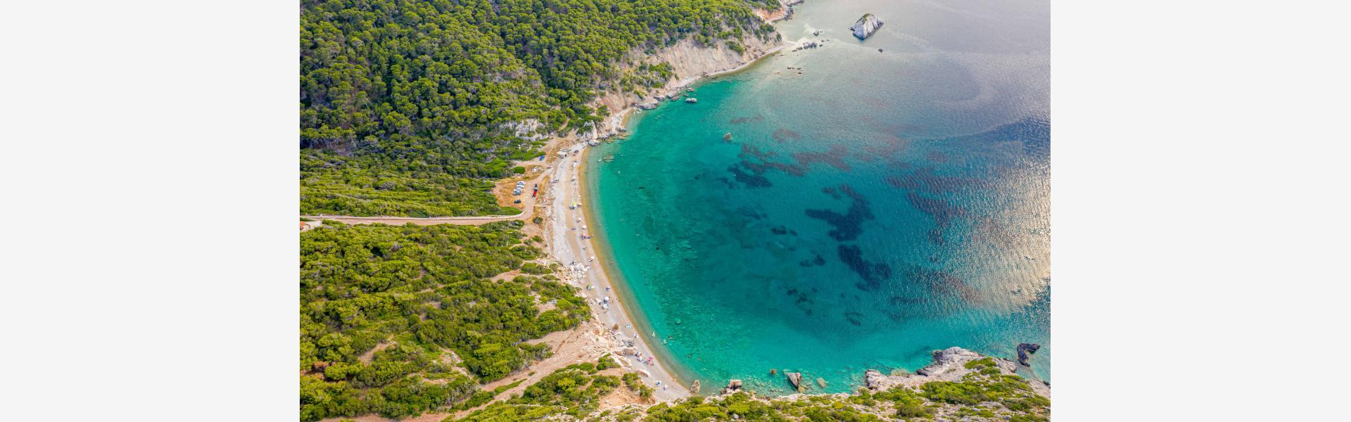 Skalosia Beach