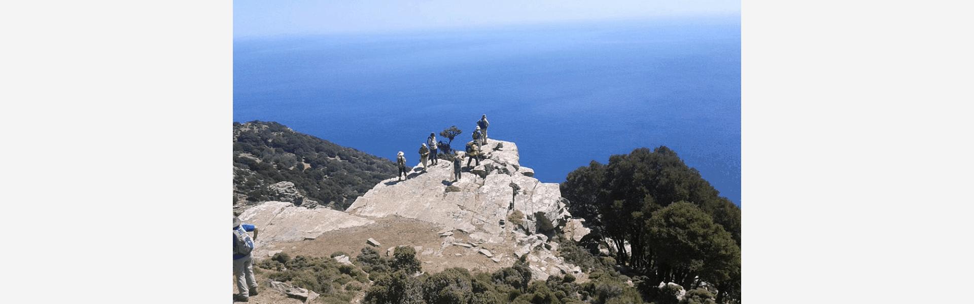 Ορειβατικός Σύλλογος Λουτρακίου - Θεματικός Τουρισμός