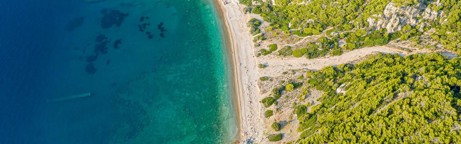 Lakazeza Beach