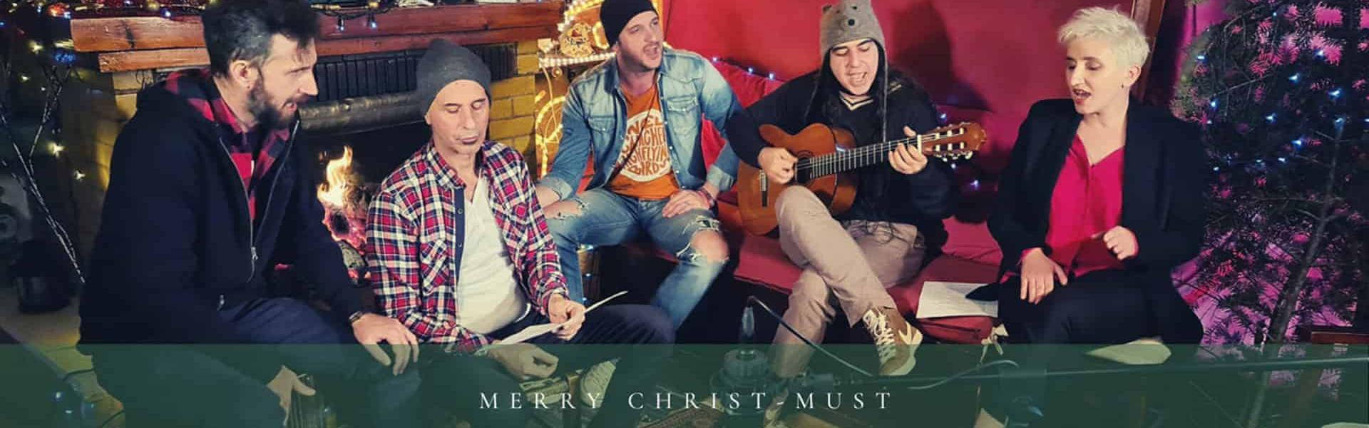 Christmas unplugged - Loutraki live