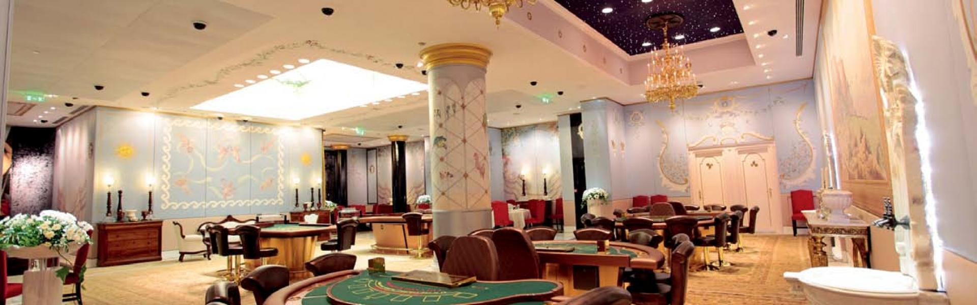 Club Hotel Casino Loutraki room