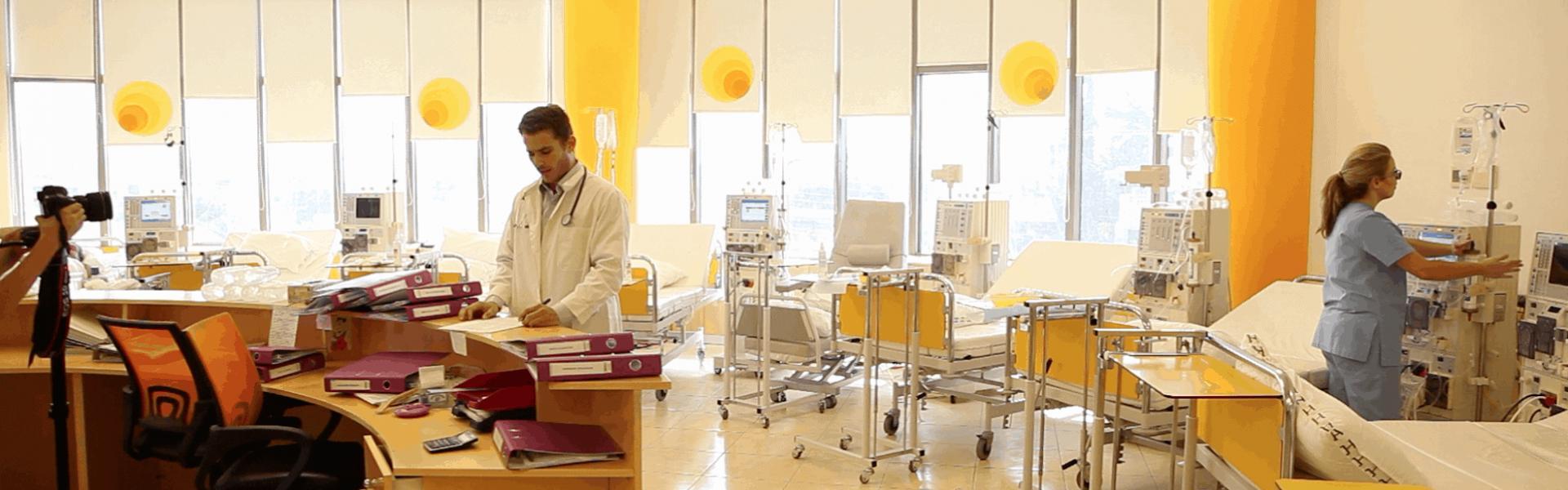 Rontis - Holiday Dialysis Center | Visit Loutraki