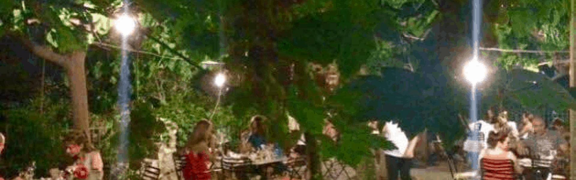 rigani restaurant loytraki