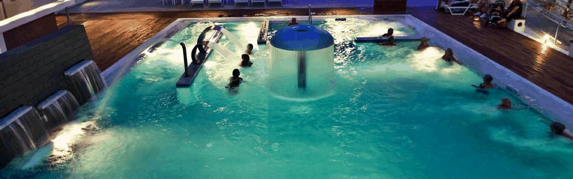 Thermal Spa Loutraki