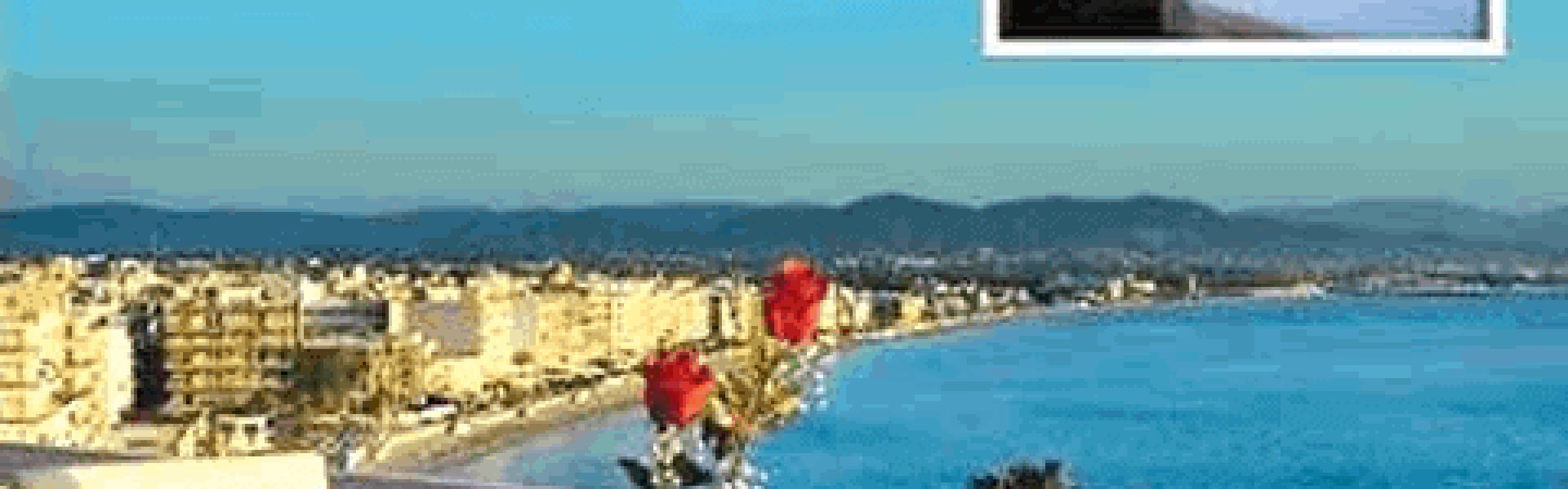 Hotel Park Visit Loutraki