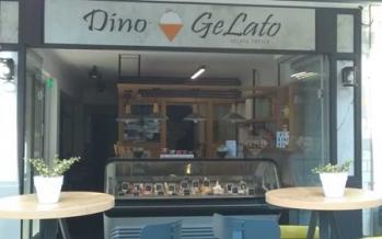 Dino Gelato