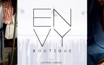 Envy boutique Loutraki