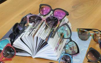Eyelike sunglasses