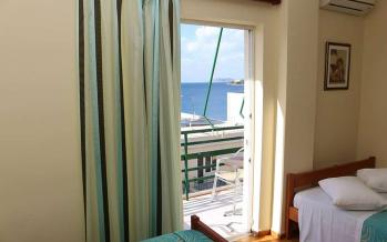 Hotel Loutraki accommodation