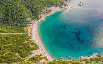 Παραλία Σκαλωσιά