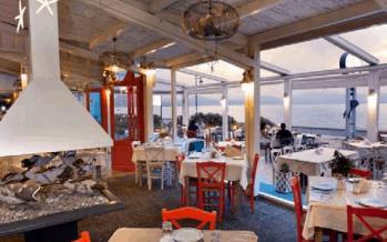 ichthyoessa restaurant loutraki