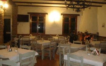 Basilis Tavern Loutraki