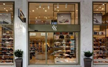 Voulgarelli Shoes shop