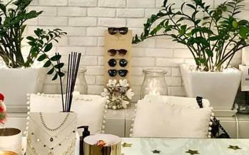 White room shop