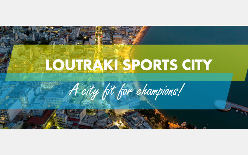 A city fit for champions!