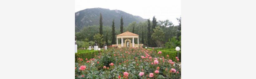 center of Hellenism Damianos