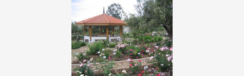 center of Hellenism Loutraki
