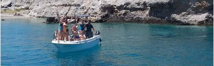 DIOLKOS Park Boat