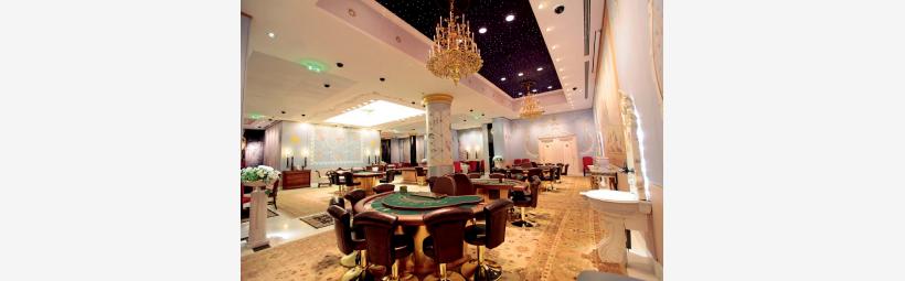 Club Hotel Casino Loutraki room