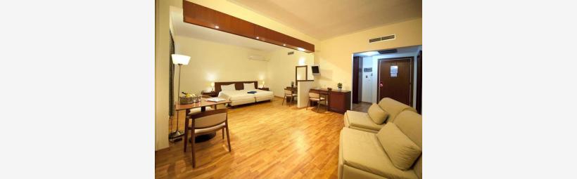 Ξενοδοχείο Paolo