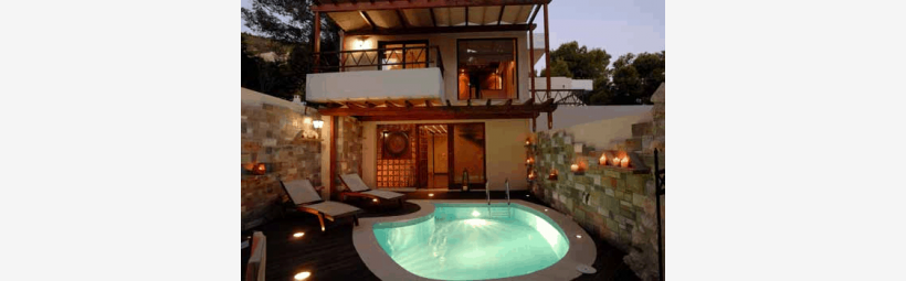 wyndham loutraki poseidon resort room