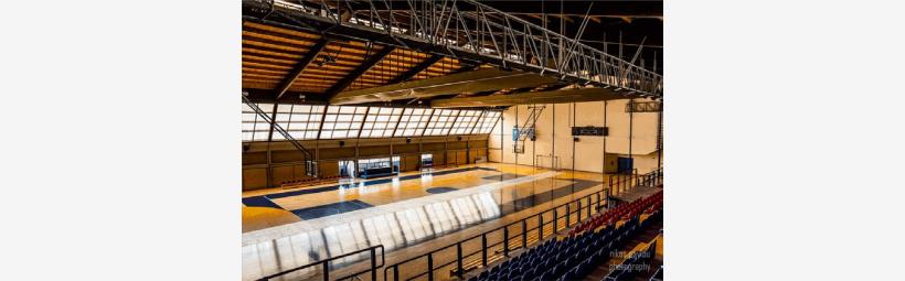 Γαλανόπουλος γυμναστήριο